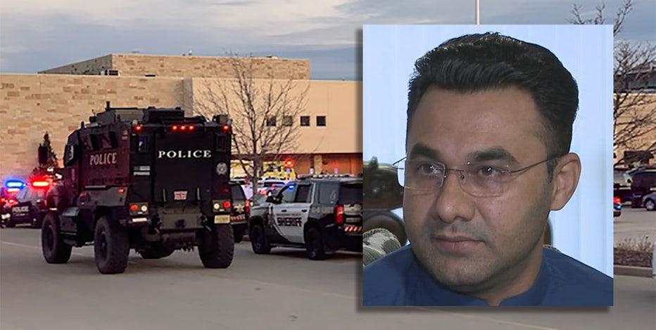Mayfair shooting victim speaks; accused shooter goes before judge