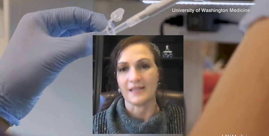 Vaccine researcher with WI ties: Moderna, Pfizer news 'exciting'
