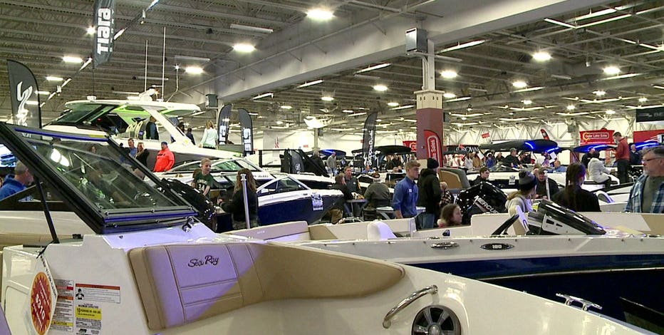 2021 Milwaukee Boat Show canceled at Wisconsin State Fair Park