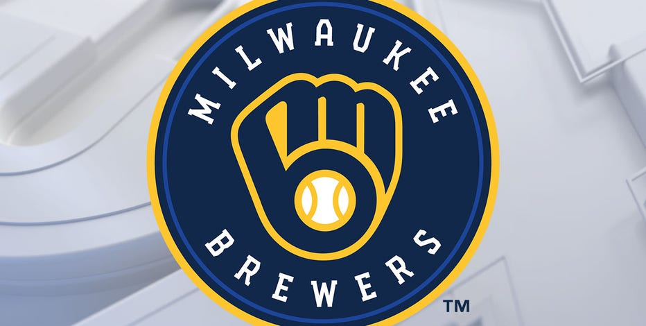 Milwaukee Brewers unveil 2021 regular-season broadcast schedule