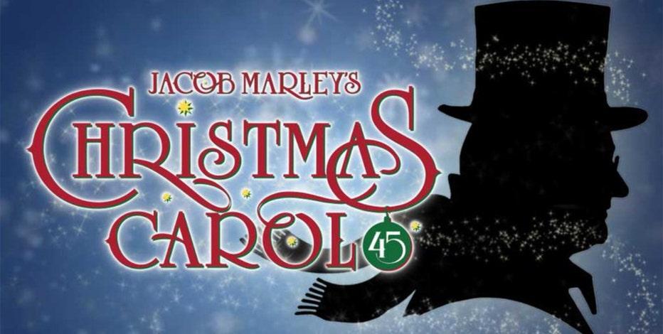 Milwaukee Rep cancels live performances of Jacob Marley's Christmas Carol