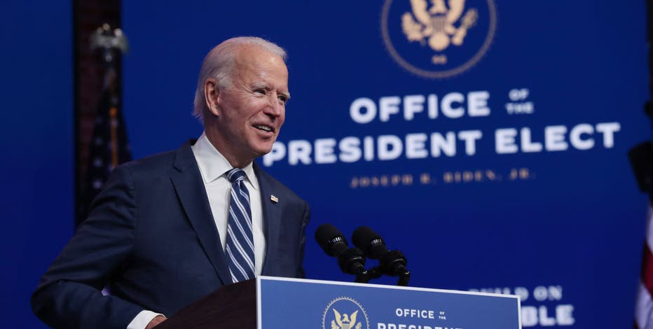 Pressure mounts on Biden to make diverse picks for top posts