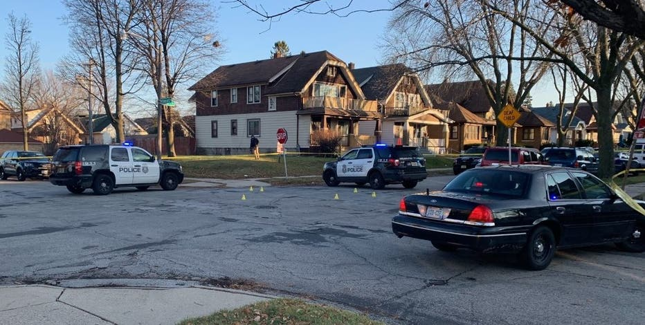 Police: 34-year-old man fatally shot near 13th and Hope