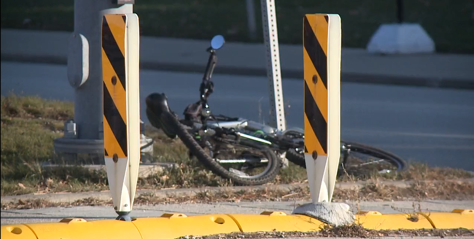 Police: Hit-and-run suspect in custody, struck man in 80s