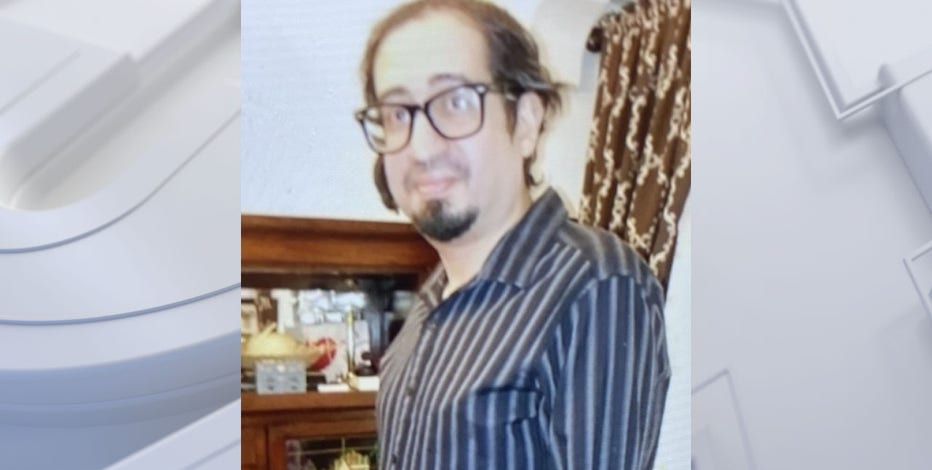 Police need help locating critically missing 41-year-old man