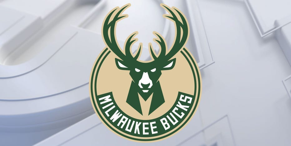 NBA reveals 2020-21 1st half schedule for Milwaukee Bucks
