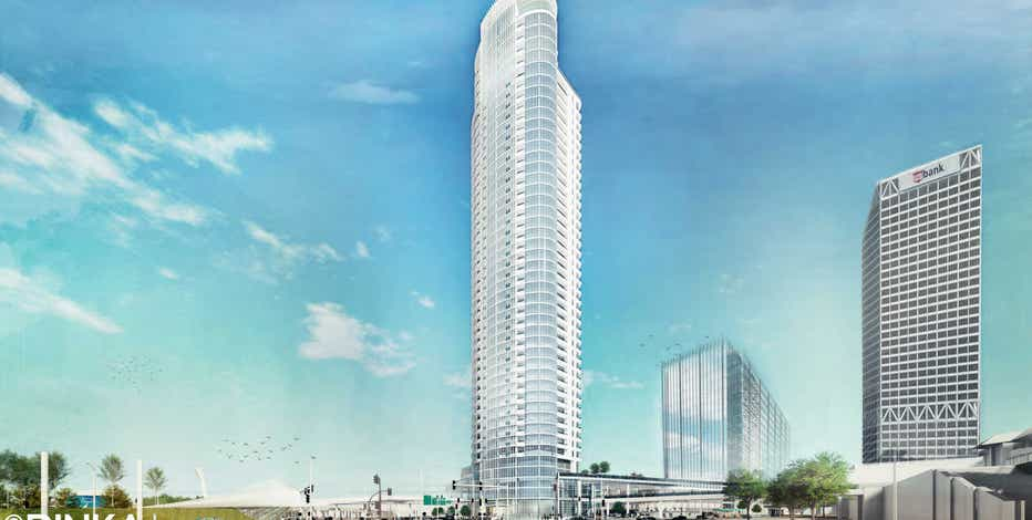 Couture: Milwaukee high-rise to break ground this week