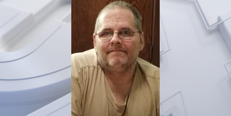 Police seek 'critically missing' 53-year-old man
