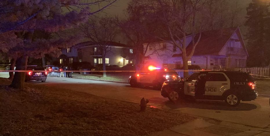 36-year-old man fatally shot near 106th and Villard; arrest made
