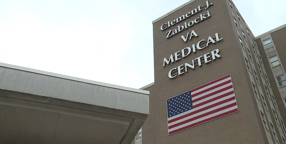 All vets, spouses, caregivers can get COVID vaccine at Milwaukee VA