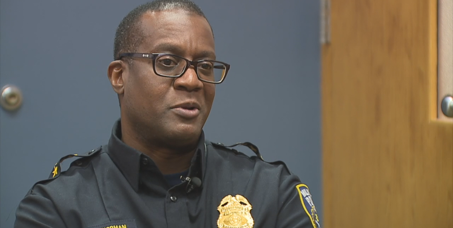 Acting Milwaukee police chief wants the permanent position