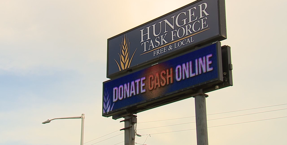 Hunger Task Force buys building for increased capacity, new HQ