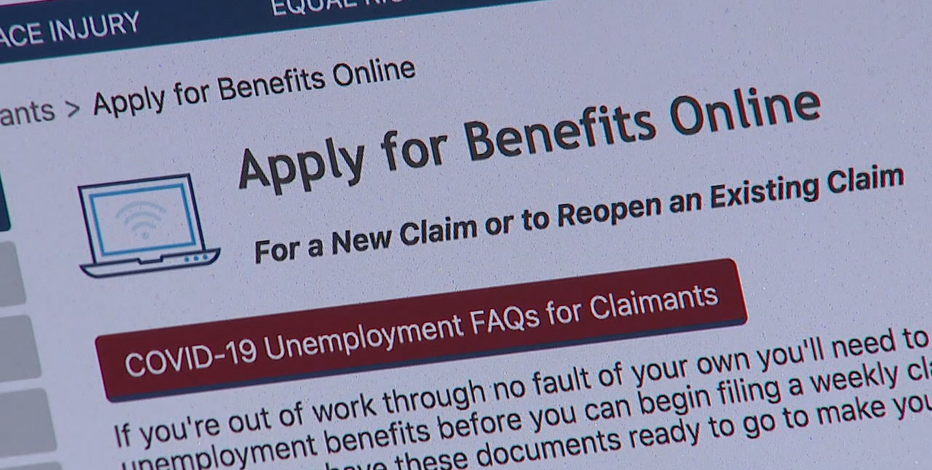 DWD: Wisconsin unemployment claims backlog cleared