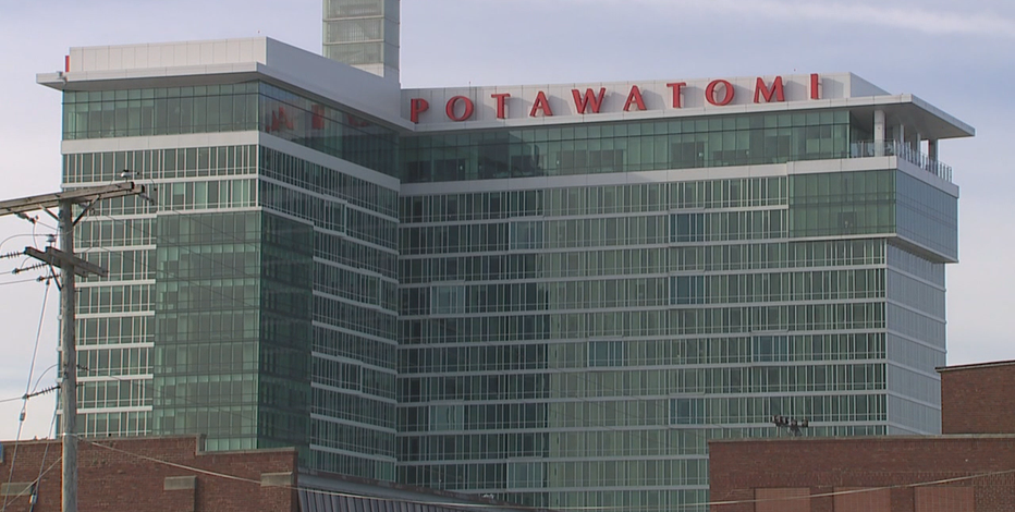 New system in place to enhance security at Potawatomi Hotel & Casino