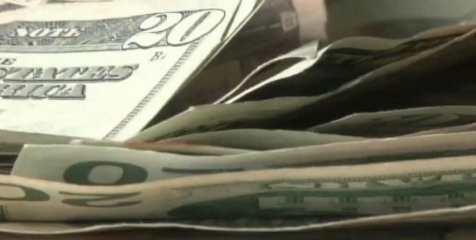 Report: Wisconsin's tax burden drops below national average