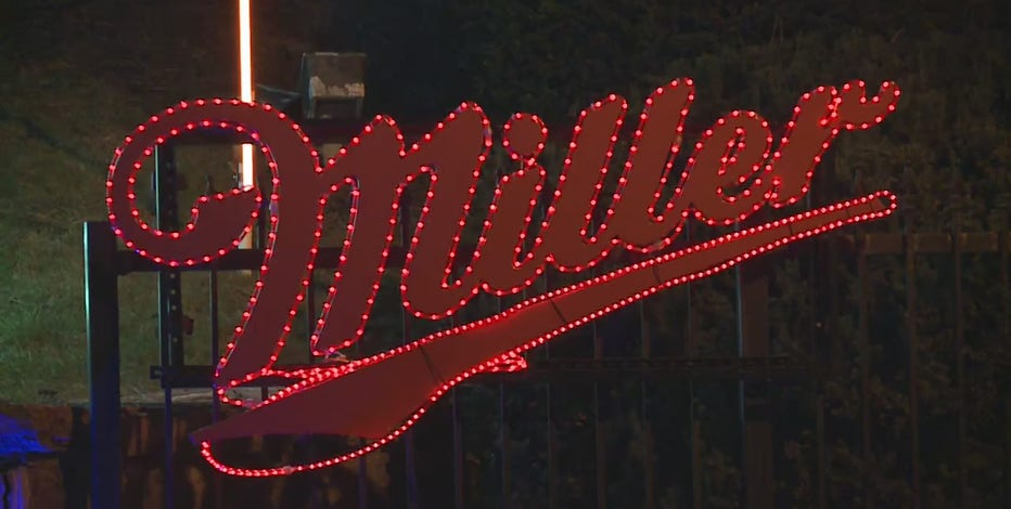 Holiday Lites is back in Milwaukee's Miller Valley for 2020