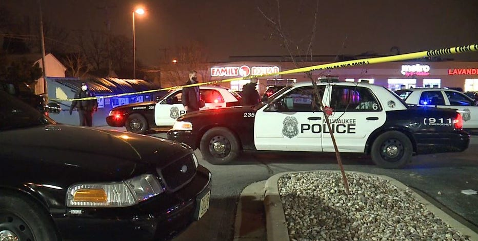 Police: 22-year-old man fatally shot on Milwaukee's south side