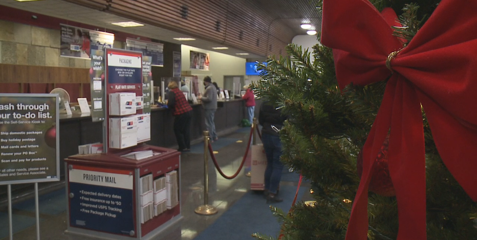 Coronavirus pandemic means tight holiday shipping deadlines