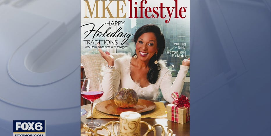 Holidays at home: This month's edition of MKE Lifestyle Magazine is available
