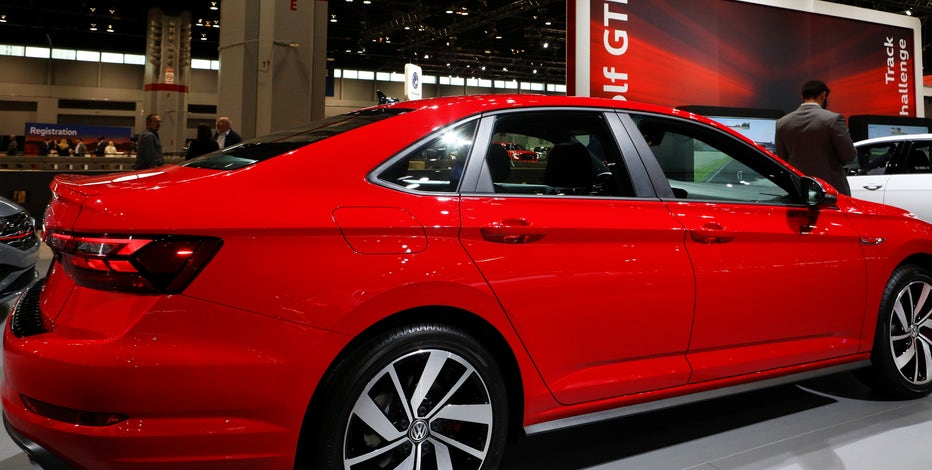 2021 Chicago Auto Show postponed due to coronavirus concerns