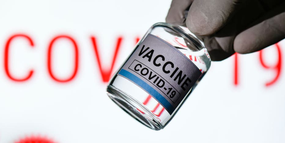 Wisconsin DHS answers questions on COVID-19 vaccine