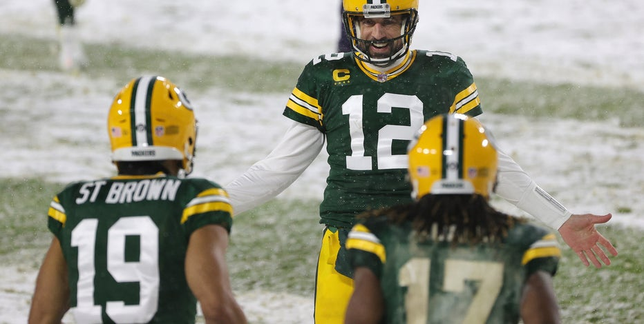 Green Bay Packers invite fans to join in postseason excitement