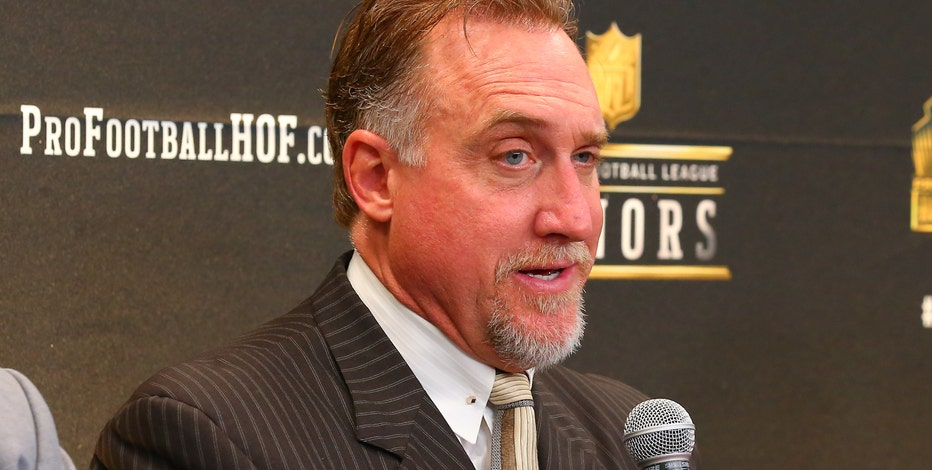 John Kuhn: Late Packers' Coach Kevin Greene 'a tremendous friend'