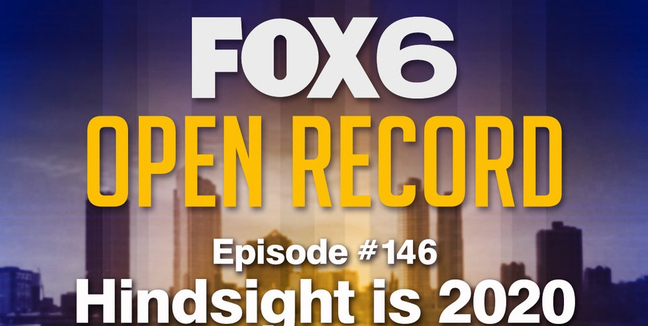 Open Record: Hindsight is 2020