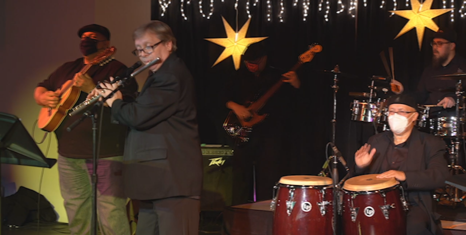 Virtual concert celebrates Puerto Rican Christmas traditions