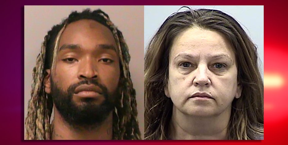 Prosecutors: 2 stole $47K in jewelry during Richfield home invasion