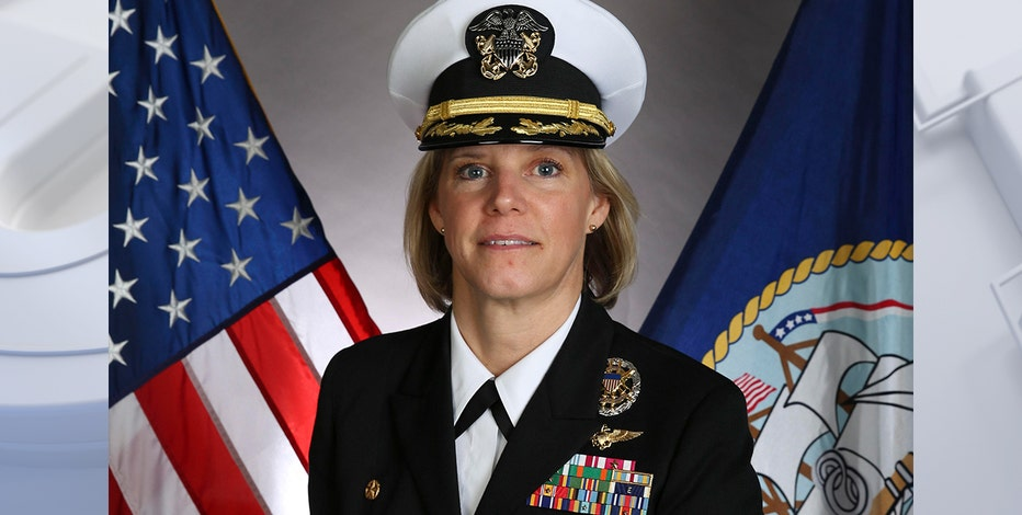 Milwaukee native to command USS Abraham Lincoln aircraft carrier