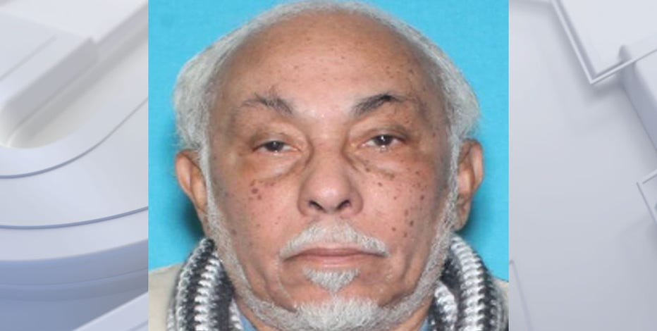 Silver Alert: Officials seek help locating 77-year-old man