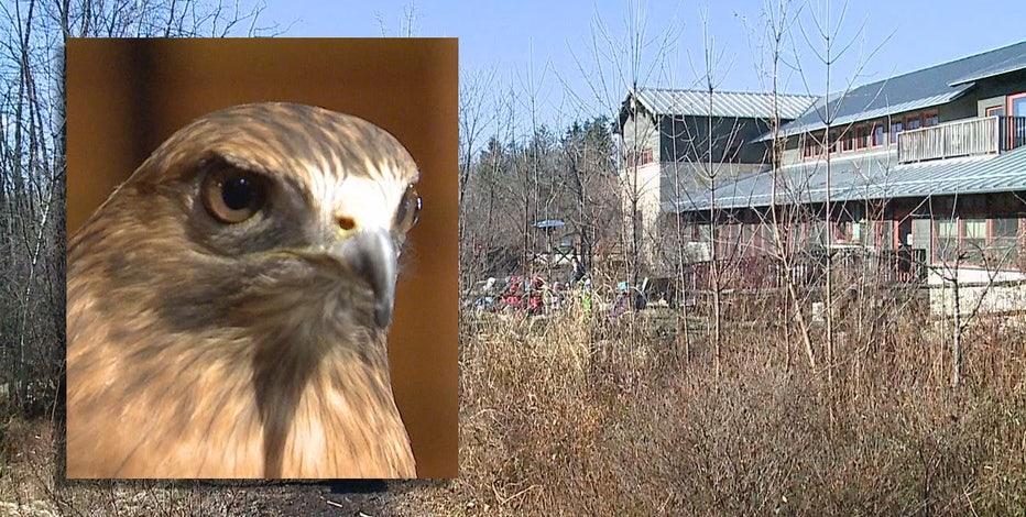'It goes so far:' Schlitz Audubon grateful for donations