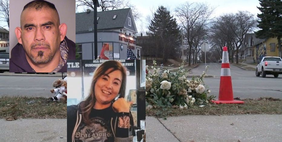 Alleged killer at large 1 year after Christmas Eve hit-and-run