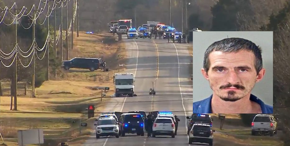 Nashville box truck driver charged in bomb scare outside convenience store
