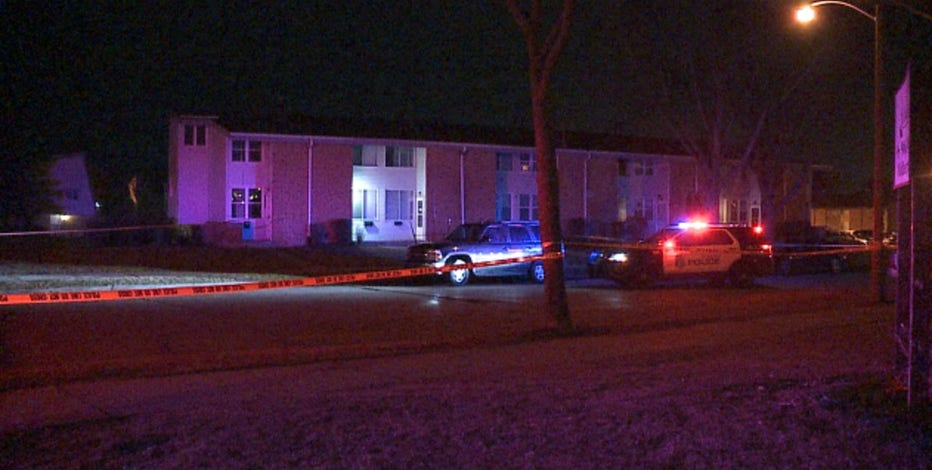 MPD: Man shot, seriously wounded near 95th and Allyn in Milwaukee