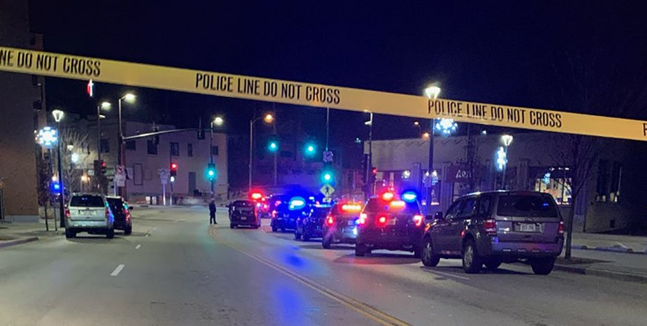 Attack, altercation leads to officer-involved shooting in Wauwatosa