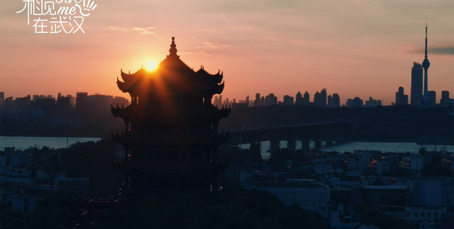 Wuhan, birthplace of coronavirus pandemic, launches tourism ad