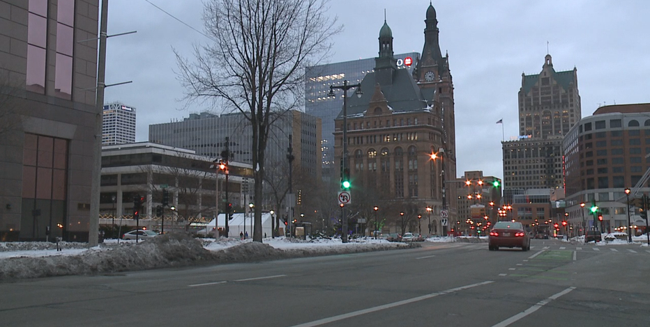 Milwaukee Health Department reports COVID-19 case improvement