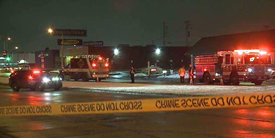 Medical examiner: Male pedestrians killed in separate crashes