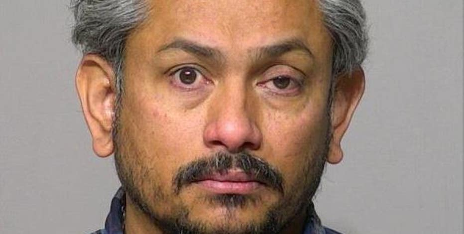 Prosecutors: Ride-share driver assaulted woman he picked up from bar
