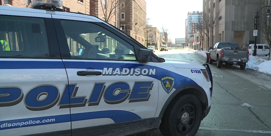 UW Madison PD gives all-clear after bomb threat at Lake and State