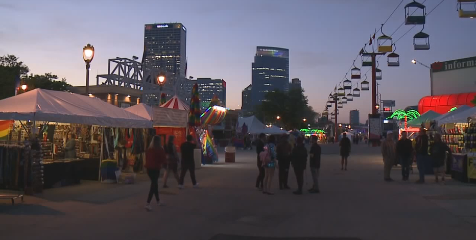 Polish Fest cancels 3-day event originally scheduled for June 11-13