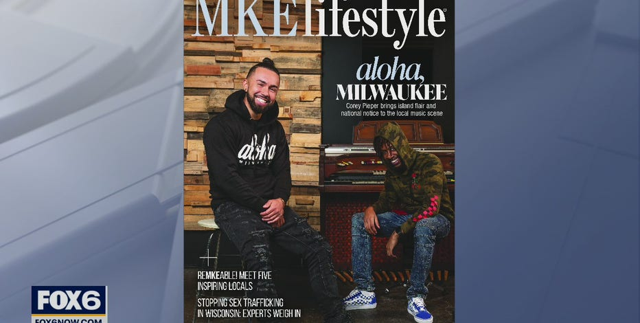 January issue of MKE Lifestyle Magazine is out digitally — and on store shelves