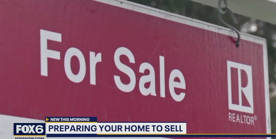Is selling your home on the agenda for 2021? Tips for getting ready
