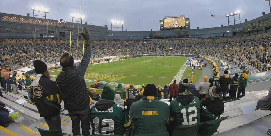 Packers fans eagerly await chance at NFC Championship tickets