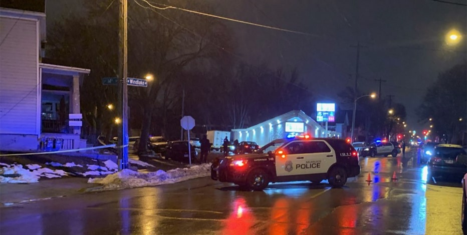Milwaukee man shot, seriously injured on south side: police