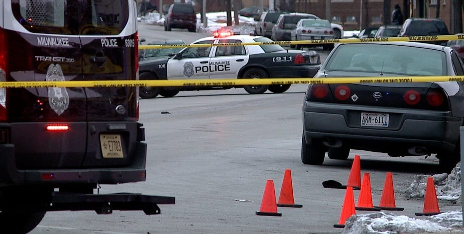 Man struck by vehicle during argument near 27th and Atkinson in Milwaukee