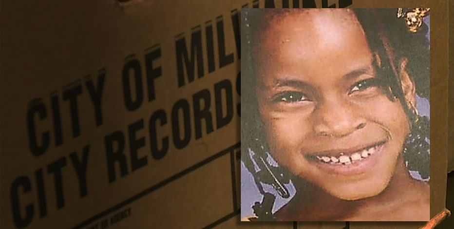 Milwaukee police get new tips in Alexis Patterson cold case