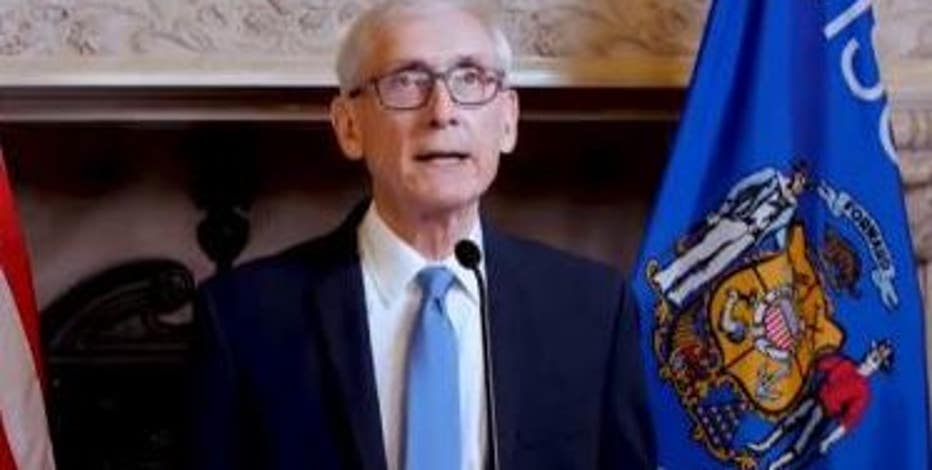 Evers hands Wisconsin hotels $70 million in COVID aid